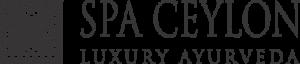 Spa Ceylon Logo