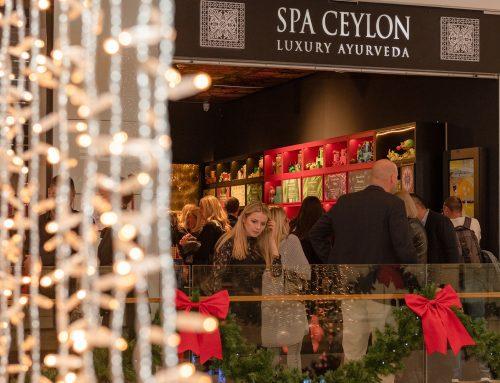 Spa Ceylon otvara svoju prvu trgovinu u Hrvatskoj